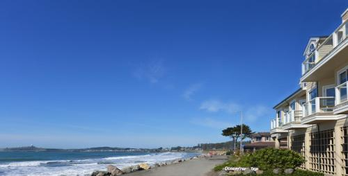 . The Oceanfront Hotel on MiramarBeach HMB