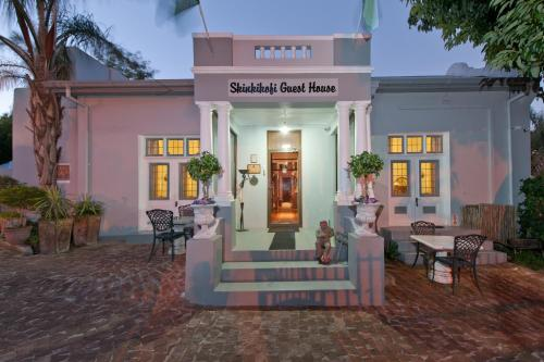 Skinkikofi Guest House (B&B)
