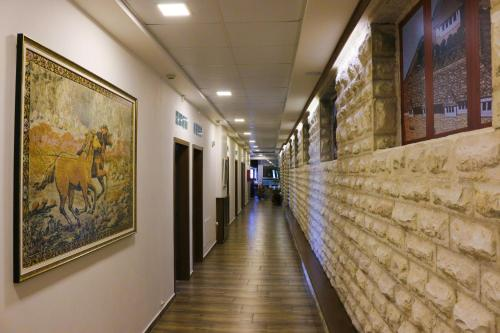 Фото отеля Hotel Kodra