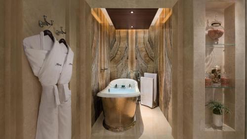 Kempinski Hotel Mall of the Emirates photo 70
