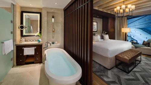 Kempinski Hotel Mall of the Emirates photo 72