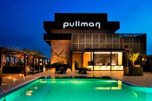 Pullman Dubai Creek City Centre photo 44