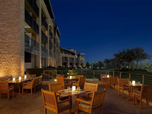 The Westin Abu Dhabi Golf Resort and Spa photo 51