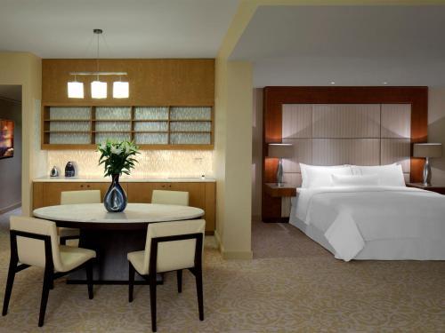 The Westin Abu Dhabi Golf Resort and Spa photo 104