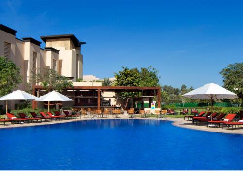 The Westin Abu Dhabi Golf Resort and Spa photo 126