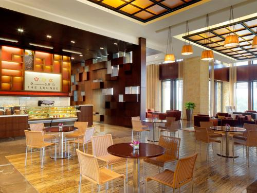 The Westin Abu Dhabi Golf Resort and Spa photo 45