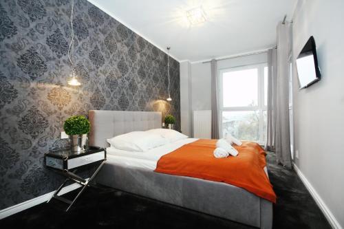 . Livin Premium Apartments