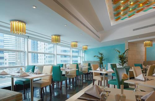 Golden Tulip Downtown Abu Dhabi photo 3