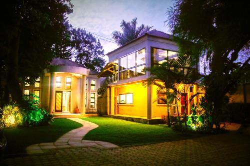 HotelZawadi House Lodge