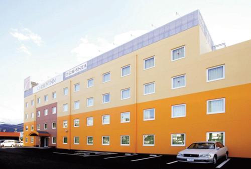 Chisun Inn Suwa IC - Hotel - Suwa
