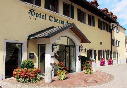 Hotel Obermaier photo 40