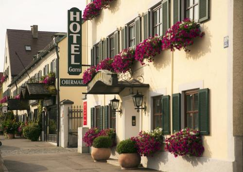 Hotel Obermaier photo 1