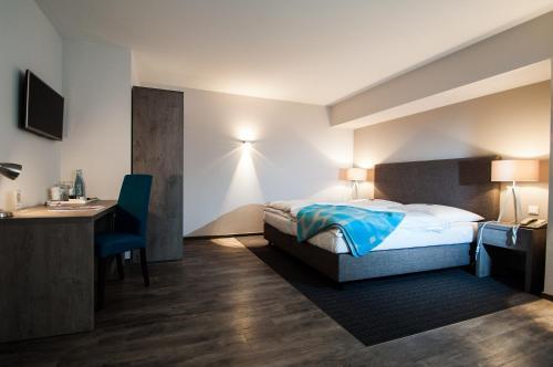 Accommodation in Gevelsberg