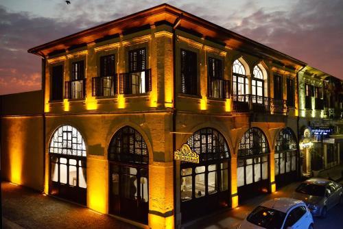 Hatay The Shahut Hotel online rezervasyon