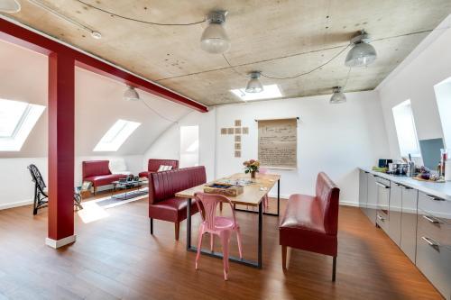 Sweet Inn Apartment - Lafayette photo 7