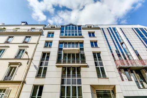 Sweet Inn Apartment - Lafayette photo 8