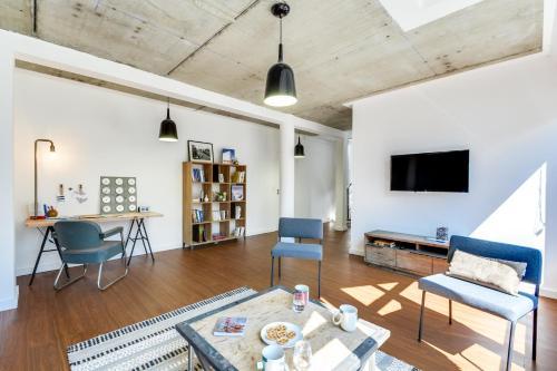Sweet Inn Apartment - Lafayette photo 16