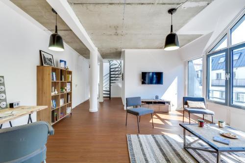 Sweet Inn Apartment - Lafayette photo 17