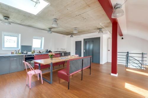 Sweet Inn Apartment - Lafayette photo 18