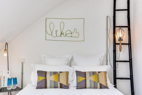 Sweet Inn Apartment - Lafayette photo 19
