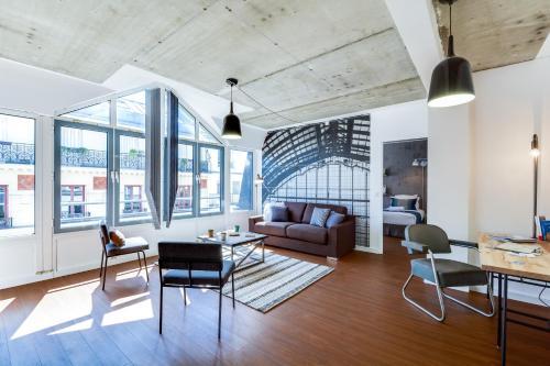 Sweet Inn Apartment - Lafayette photo 21