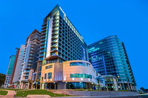 Novotel Abu Dhabi Al Bustan photo 9
