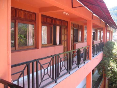 . Hotel Cotsoyannis