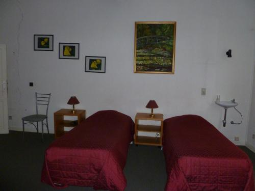 Guest house Adonis, 8000 Brügge
