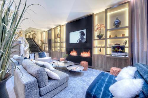 Best Western Plus Nice Cosy Hotel - Hôtel - Nice