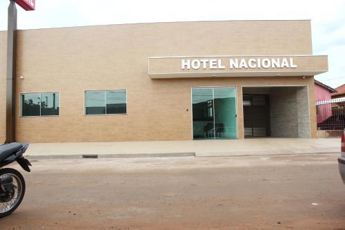 Foto de Hotel Nacional Paranaiba