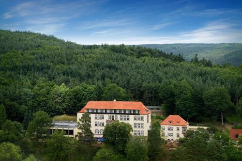 . Michel & Friends Hotel Franziskushöhe