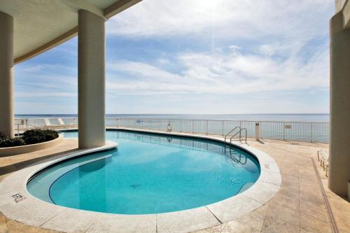 . Palazzo Beach Resort by Panhandle Getaways