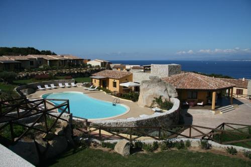 . Punta Falcone Resort
