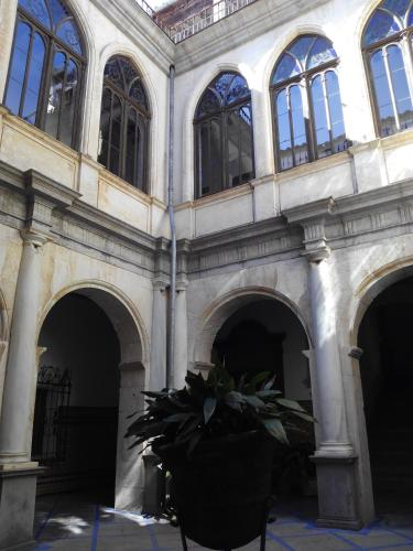 Hotel Ordonez Sandoval