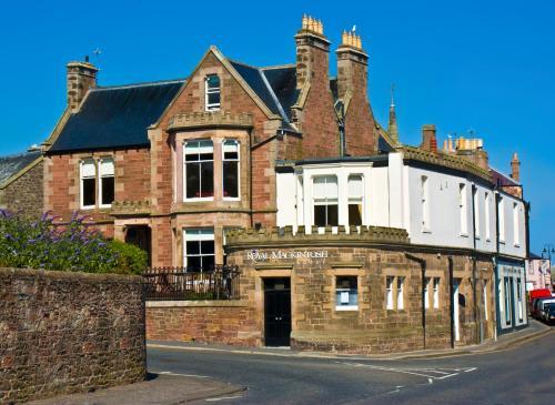 . Royal Mackintosh Hotel