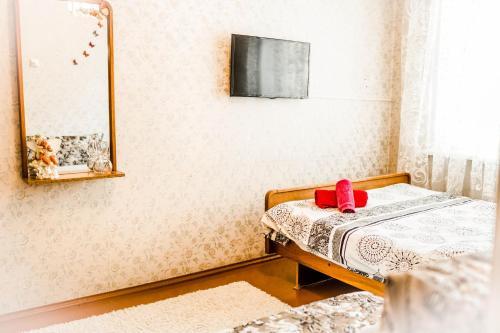 Апартаменты на улице Дзержинского 6