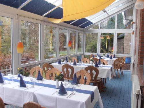 Moorland Hotel Am Senkelteich Vlotho Book Your Hotel With
