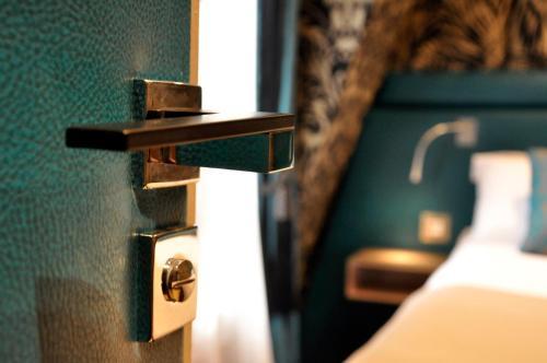 Hotel du Mont Blanc photo 33