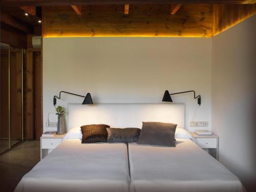 Habitación Doble Superior - 1 o 2 camas - Uso individual Mont-Sant 13