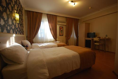 Izmir Mini Hotel