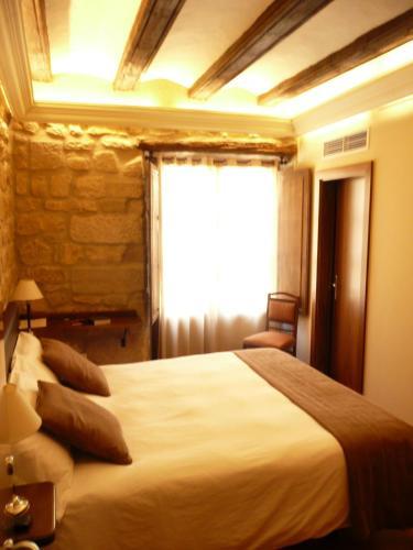 Doppelzimmer Hotel del Sitjar 29