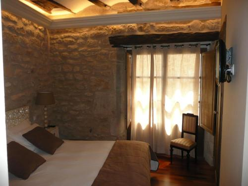 Double Room Hotel del Sitjar 46