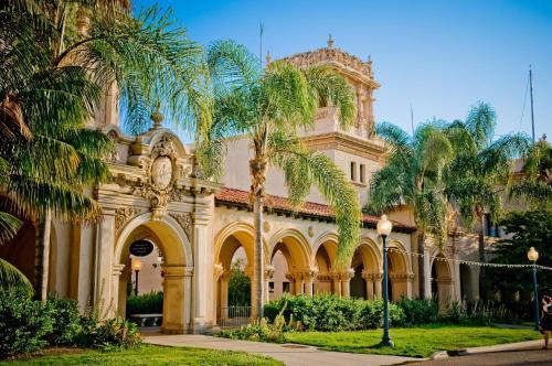 Hilton Garden Inn San Diego Mission Valley/Stadium - San Diego, CA 92123