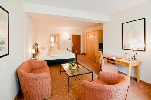 Hotel Barbarossa photo 7