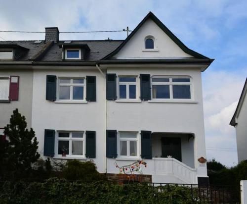 . Haus zum Rhein
