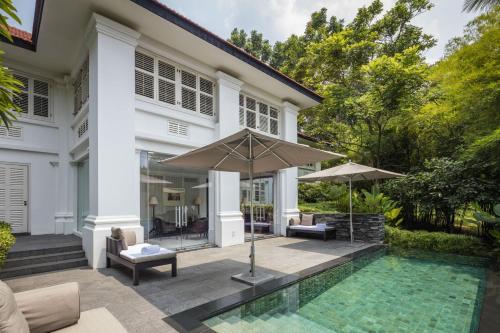 Capella Singapore photo 43