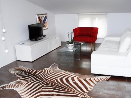 . Apartment Klara
