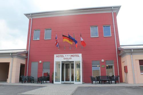 __{offers.Best_flights}__ Hotel Motel Giglio