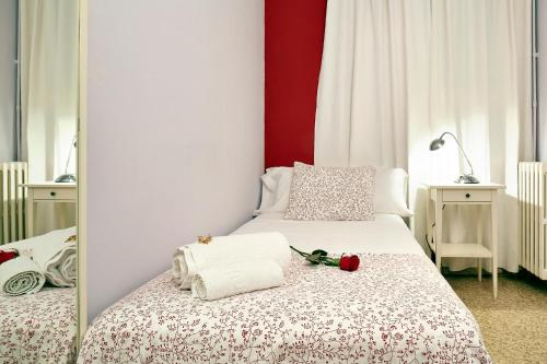 Plaza Spain Guest House photo 24