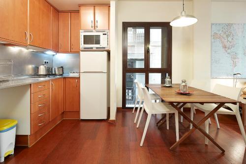 Olles Apartment photo 24